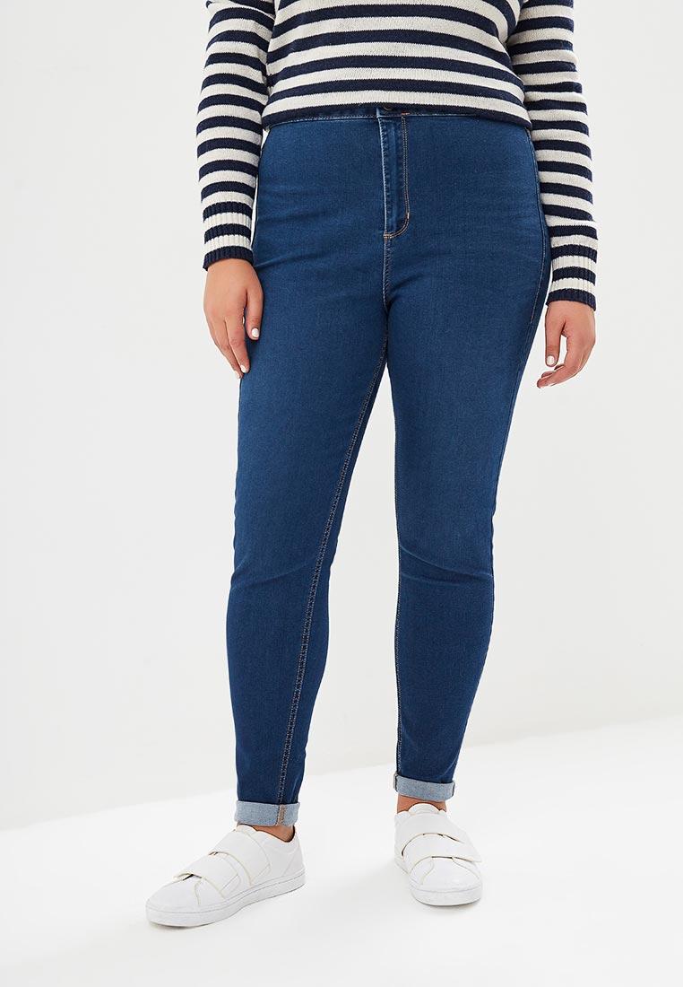 Зауженные джинсы Marks & Spencer T578605WQP