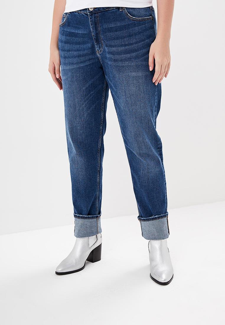Зауженные джинсы Marks & Spencer T578607GJ: изображение 4