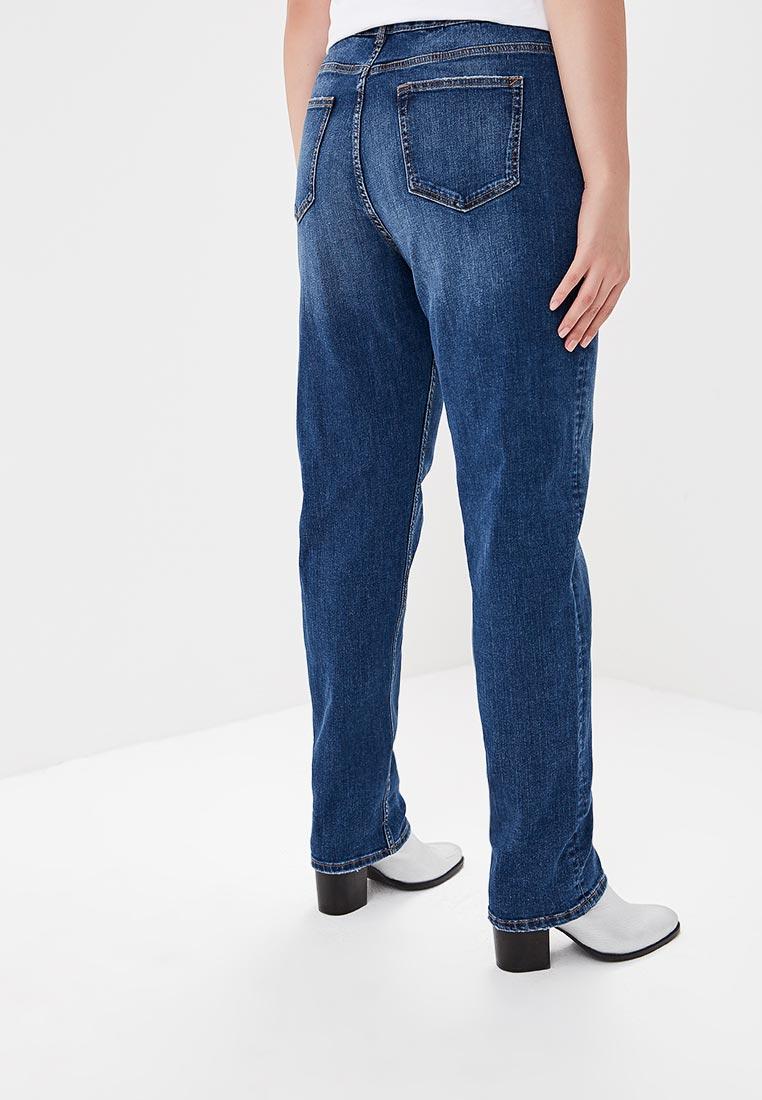 Зауженные джинсы Marks & Spencer T578607GJ: изображение 6