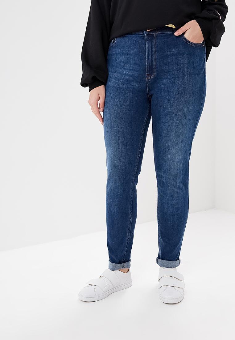 Зауженные джинсы Marks & Spencer T578637E8: изображение 4
