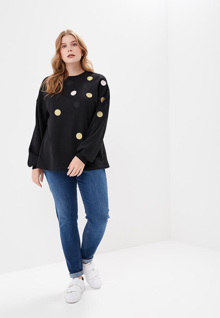Зауженные джинсы Marks & Spencer T578637E8: изображение 5