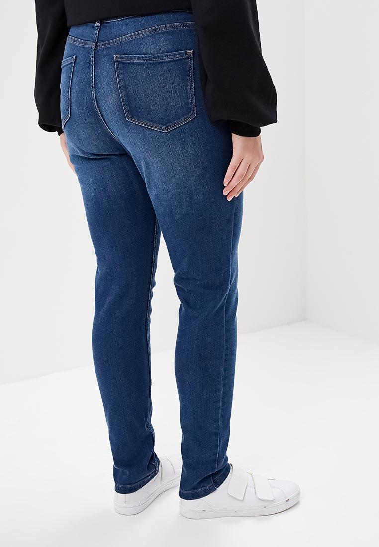 Зауженные джинсы Marks & Spencer T578637E8: изображение 6