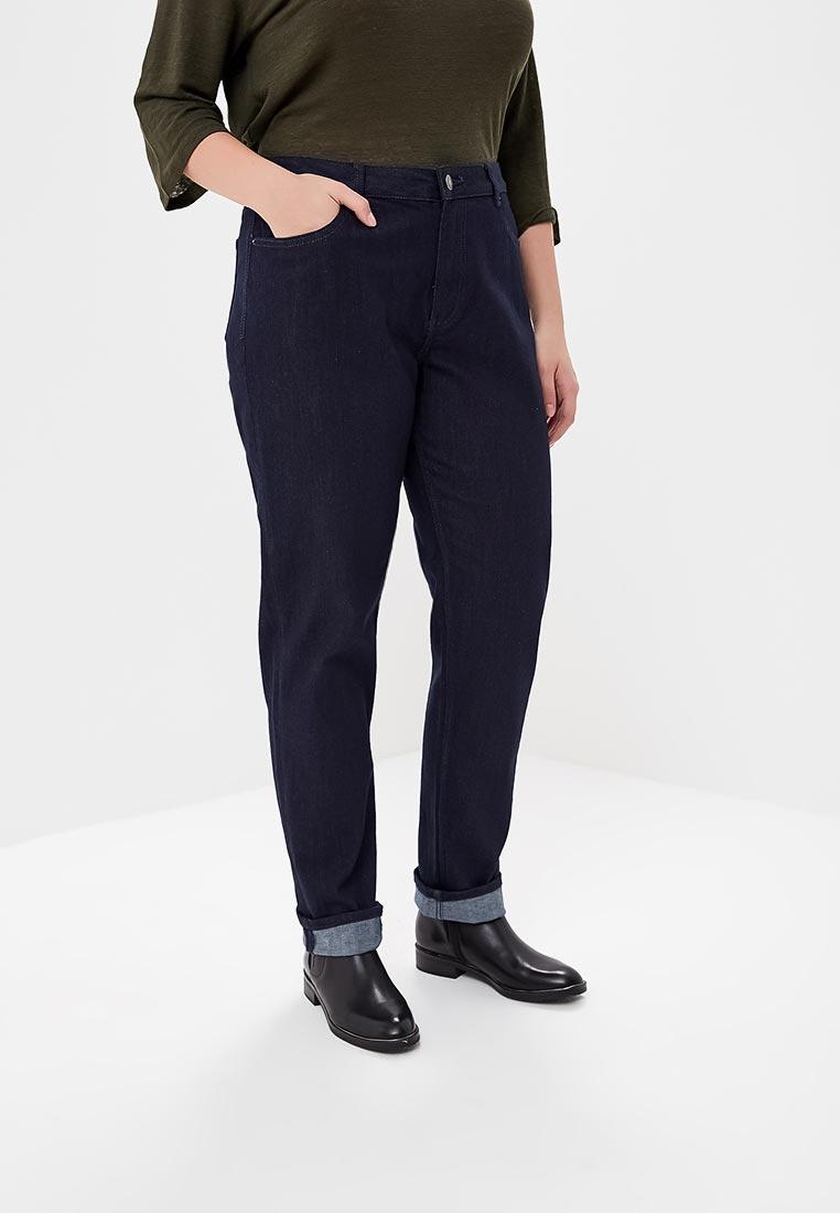 Зауженные джинсы Marks & Spencer T578645SWR