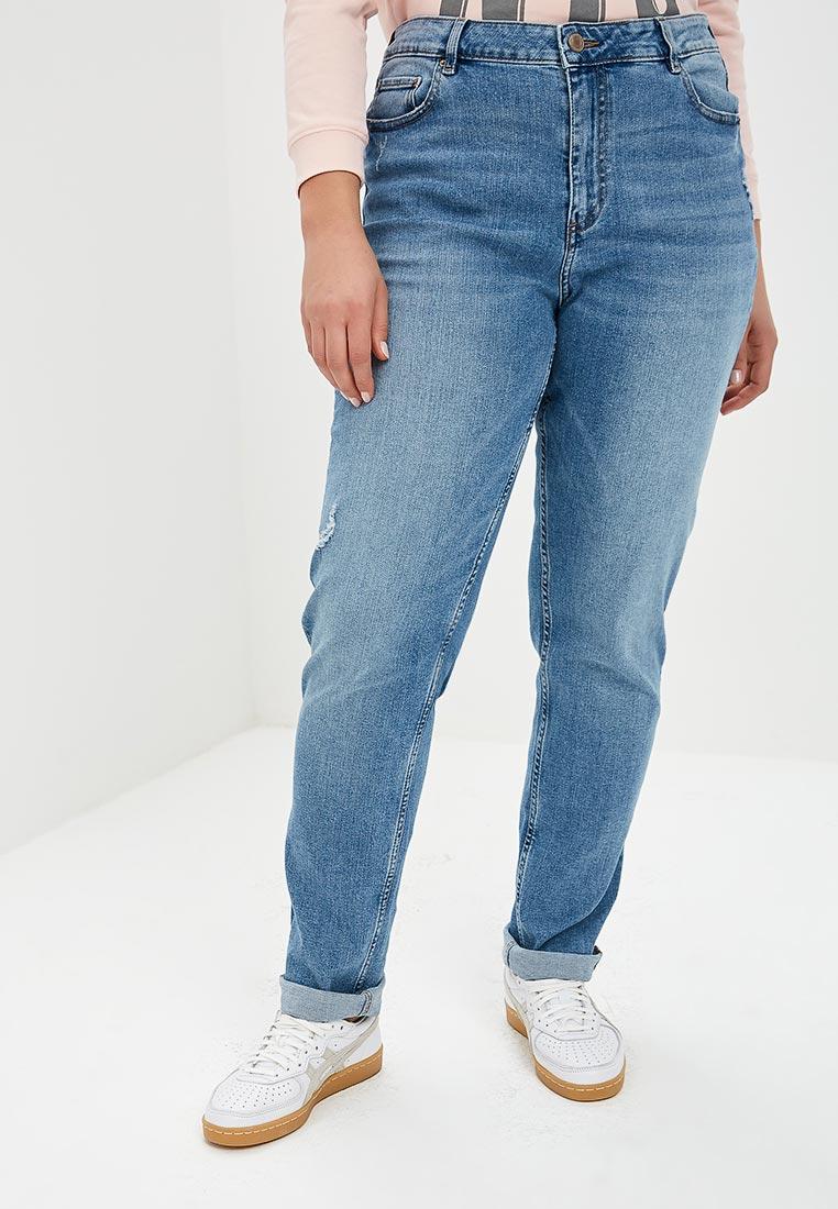 Зауженные джинсы Marks & Spencer T578671XA