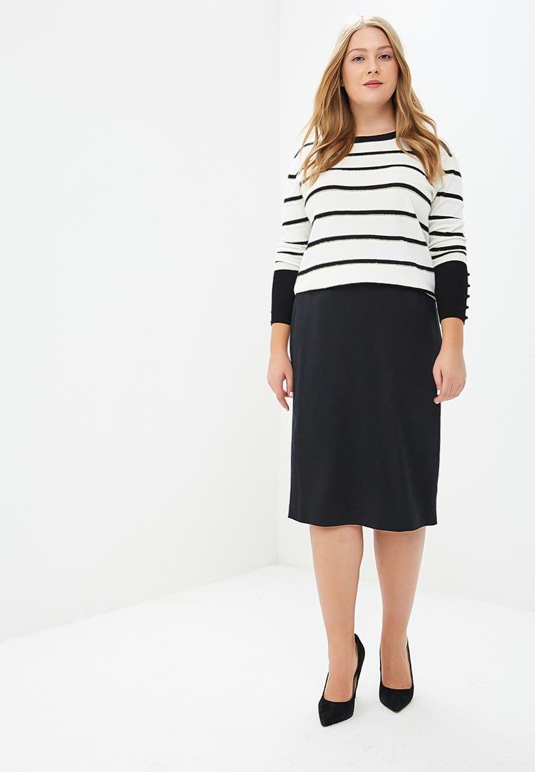 Прямая юбка Marks & Spencer T591551SY0: изображение 5