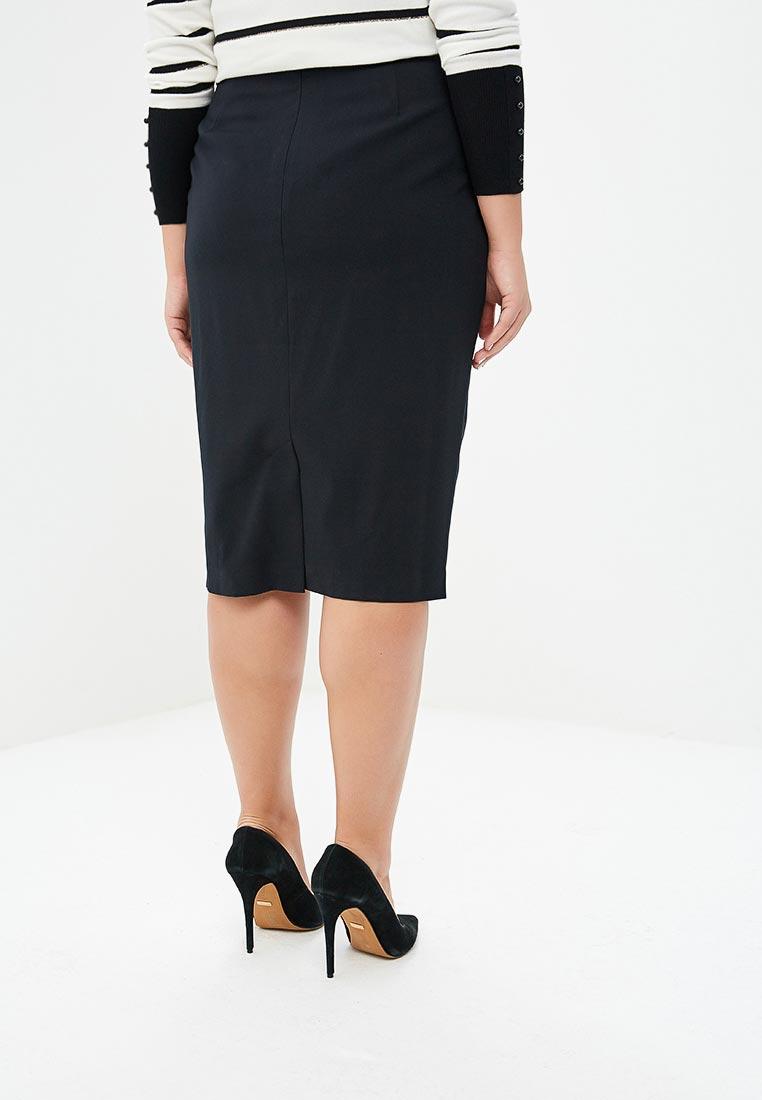 Прямая юбка Marks & Spencer T591551SY0: изображение 6
