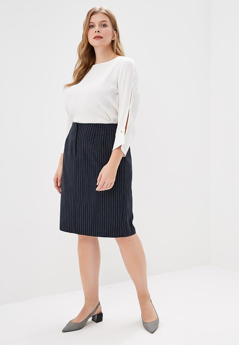 Прямая юбка Marks & Spencer T591570SF4: изображение 2