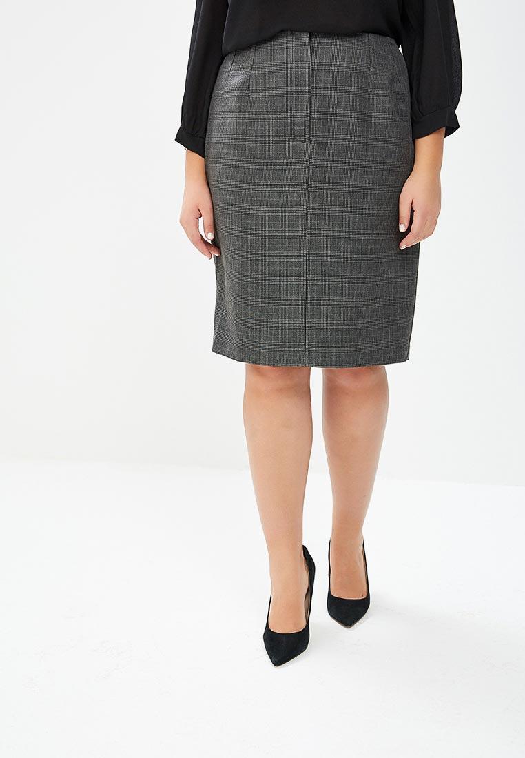 Прямая юбка Marks & Spencer T591571ST4