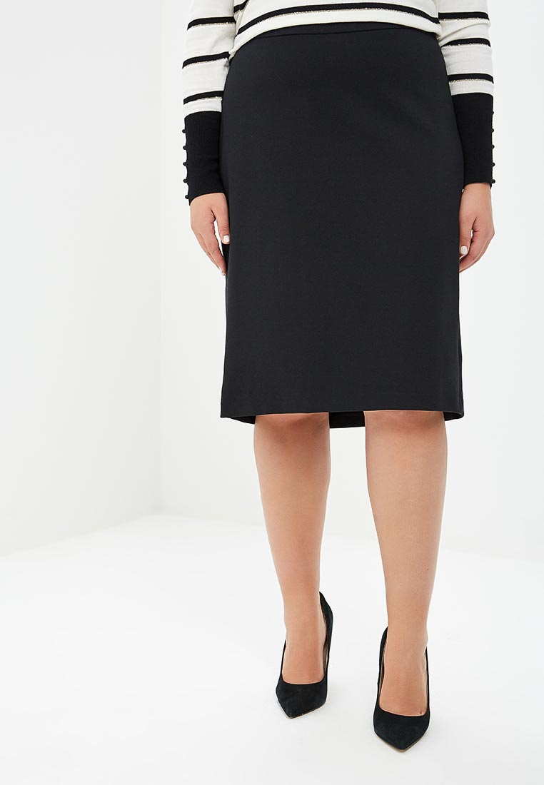 Прямая юбка Marks & Spencer T594401EY0