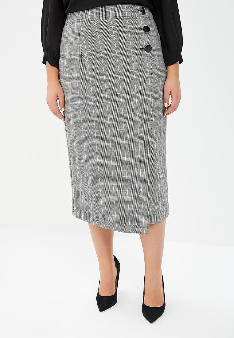 Прямая юбка Marks & Spencer T594976A4