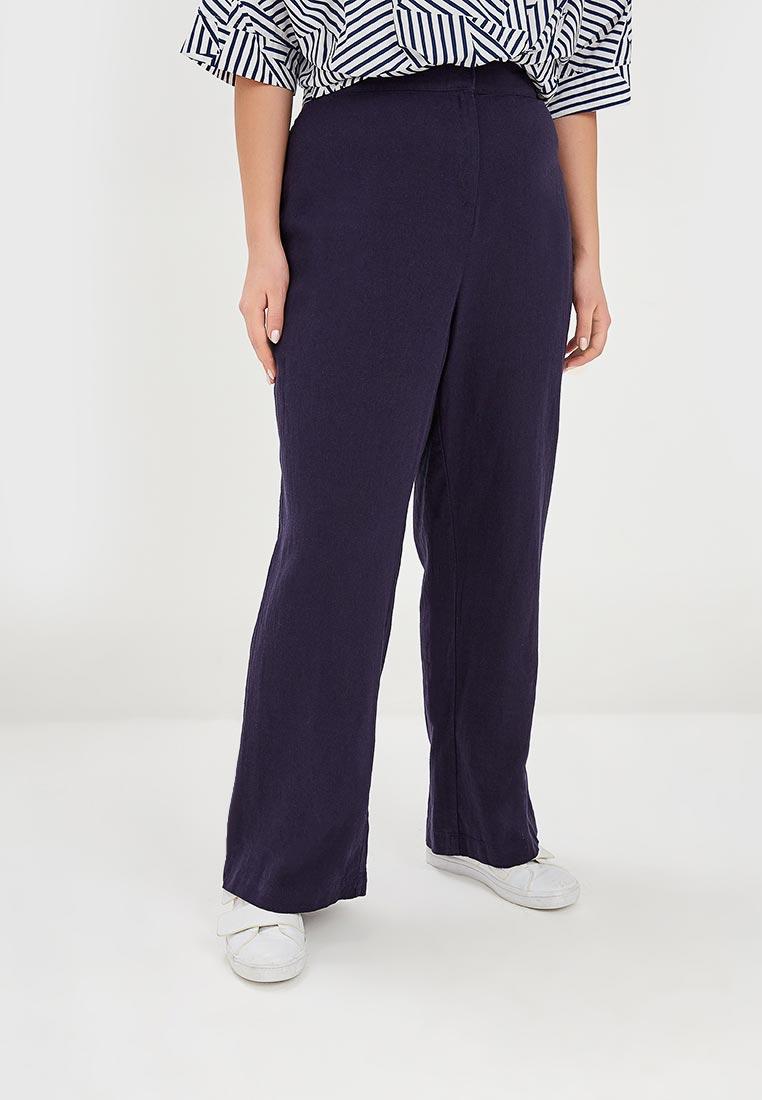 Женские прямые брюки Marks & Spencer T577021EF0