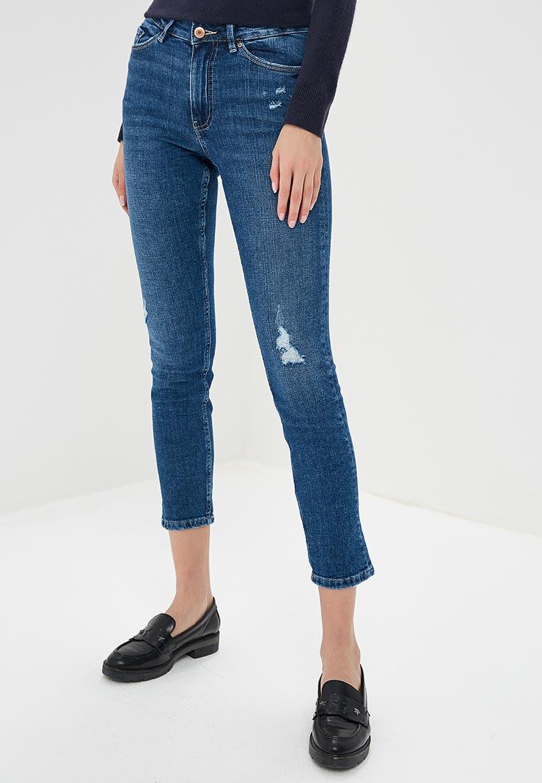 Зауженные джинсы Marks & Spencer T578645XQQ