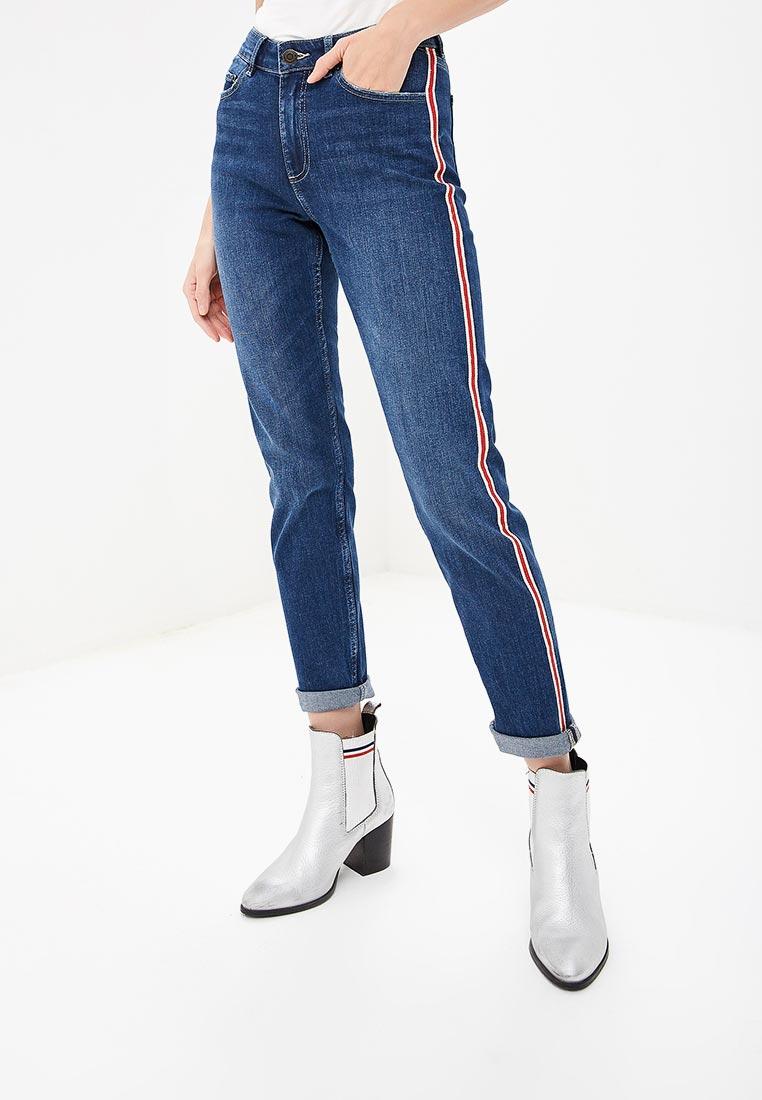 Прямые джинсы Marks & Spencer T578672XQQ