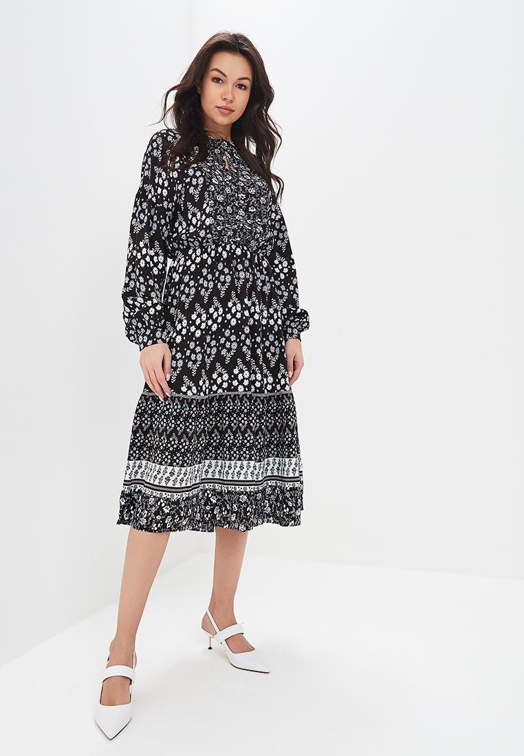 Повседневное платье Marks & Spencer T425966Y4