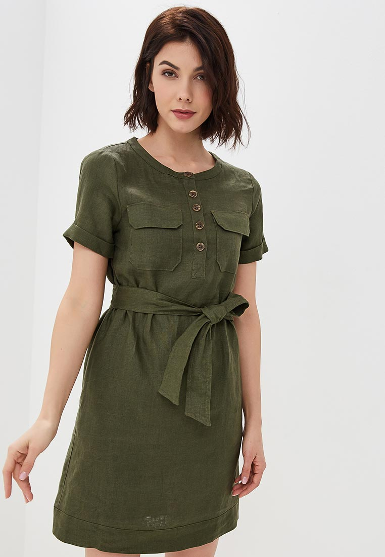 Повседневное платье Marks & Spencer T426009KH