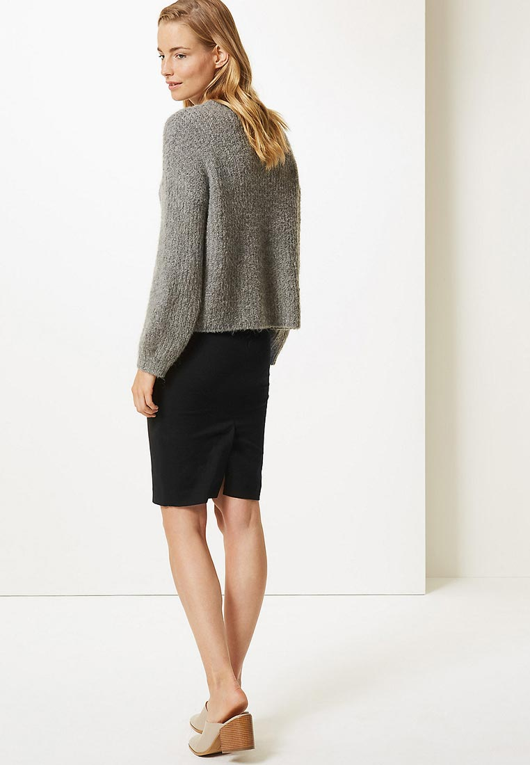 Прямая юбка Marks & Spencer T591551SY0: изображение 2