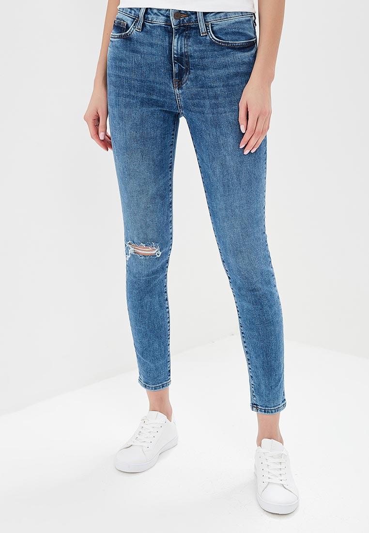 Зауженные джинсы Marks & Spencer T579360E2