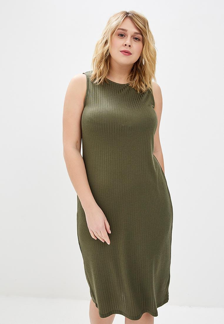 Повседневное платье Marks & Spencer T424100X