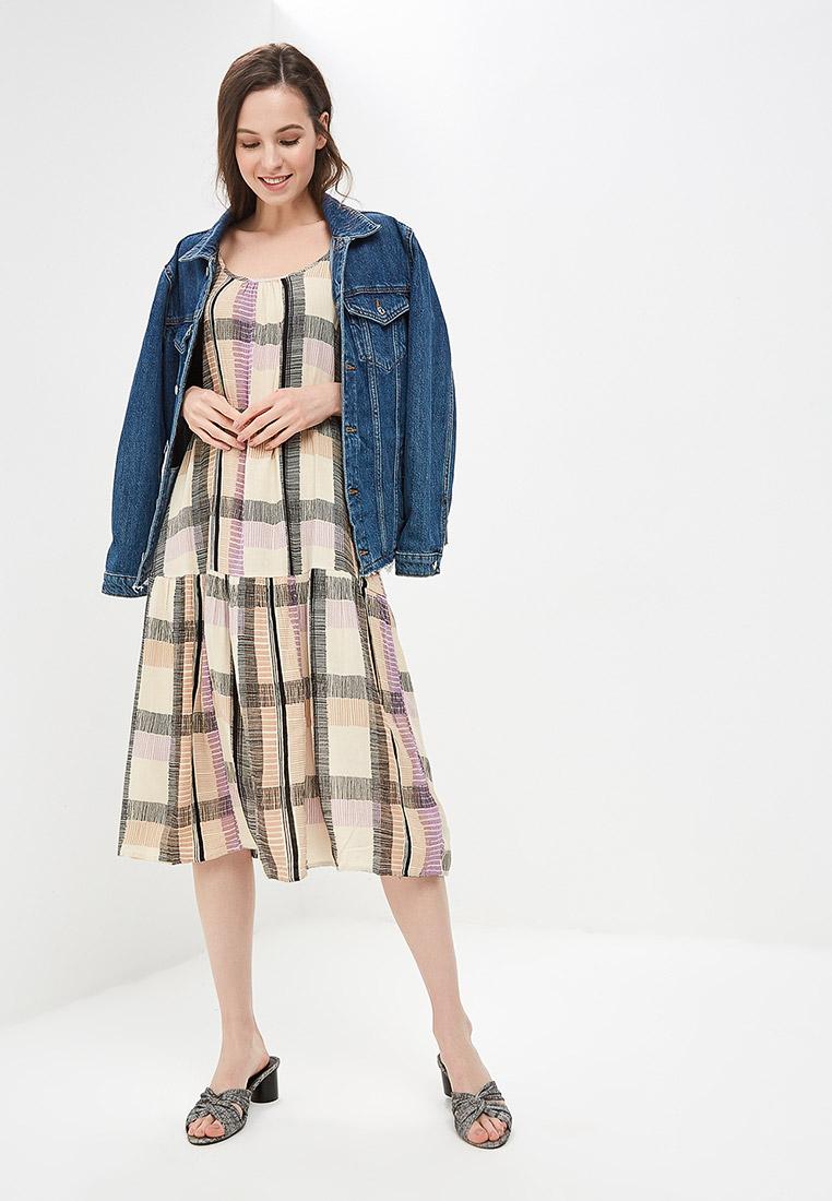 Повседневное платье Marks & Spencer T427068V4