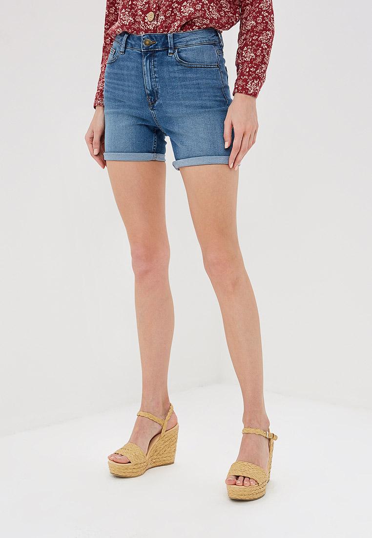 Женские джинсовые шорты Marks & Spencer T573383QQ