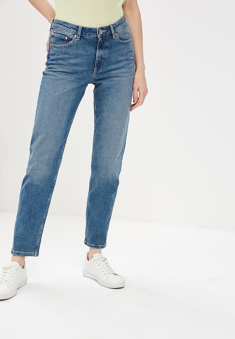 Прямые джинсы Marks & Spencer T578675CXA