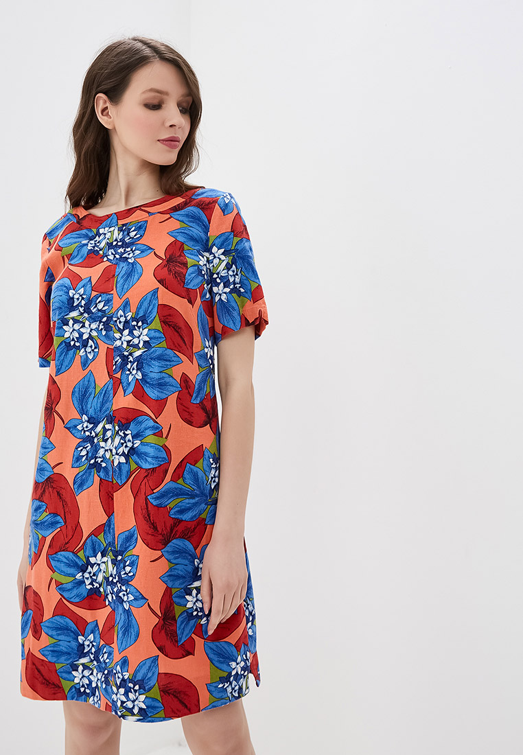 Повседневное платье Marks & Spencer T426005XB4