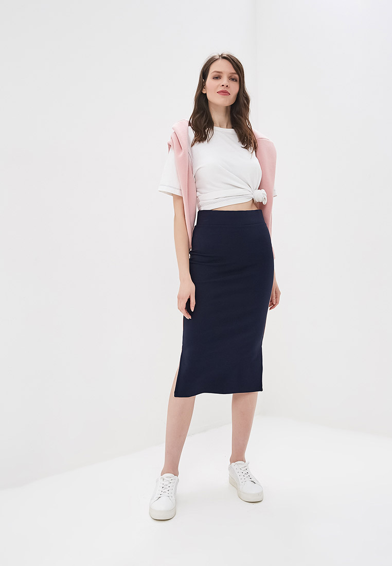 Прямая юбка Marks & Spencer T578005F4: изображение 2