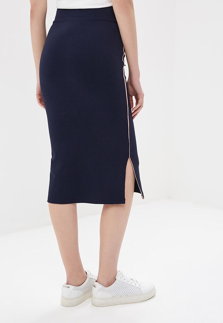 Прямая юбка Marks & Spencer T578005F4: изображение 3
