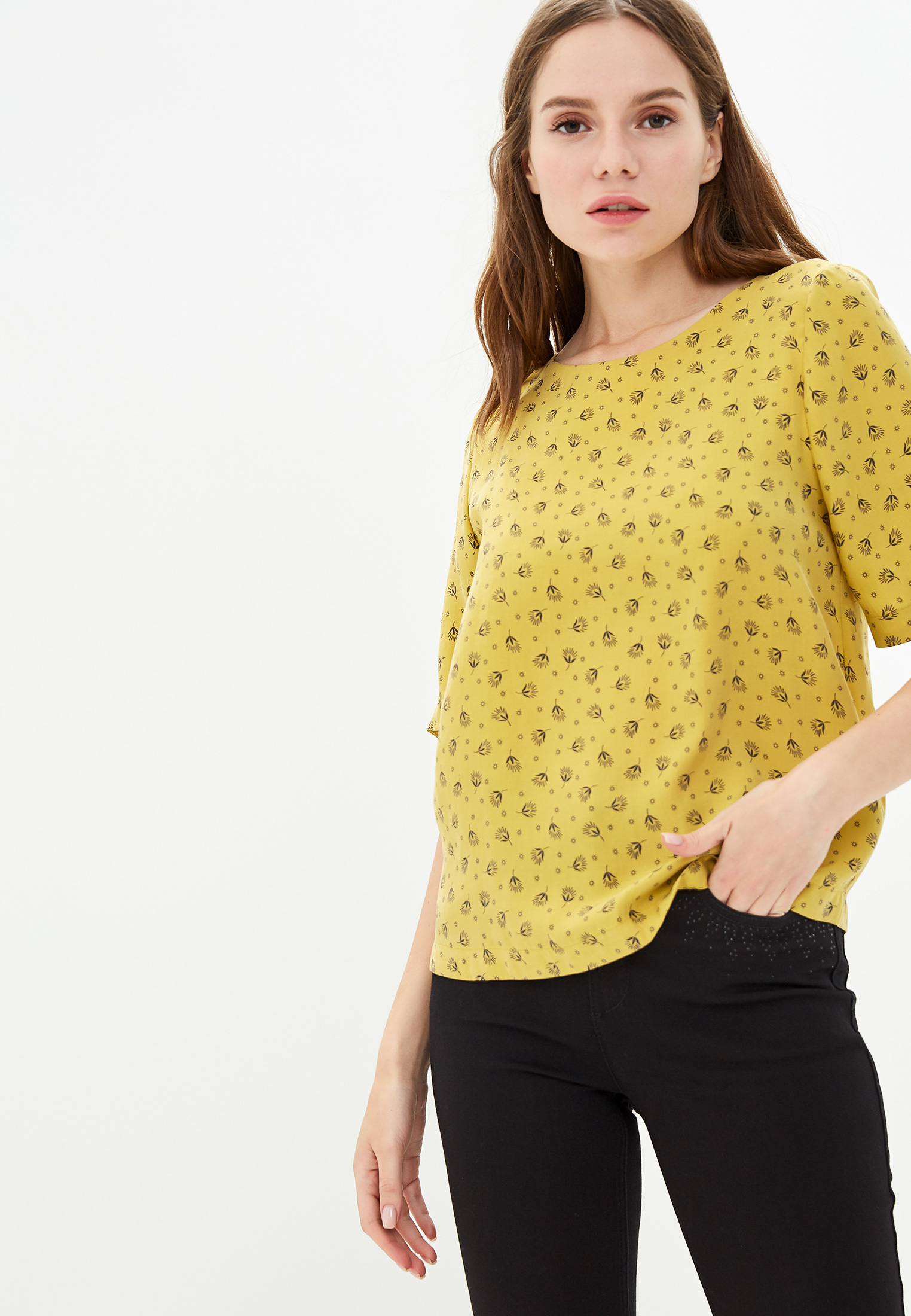 Блуза Marks & Spencer T432334R4