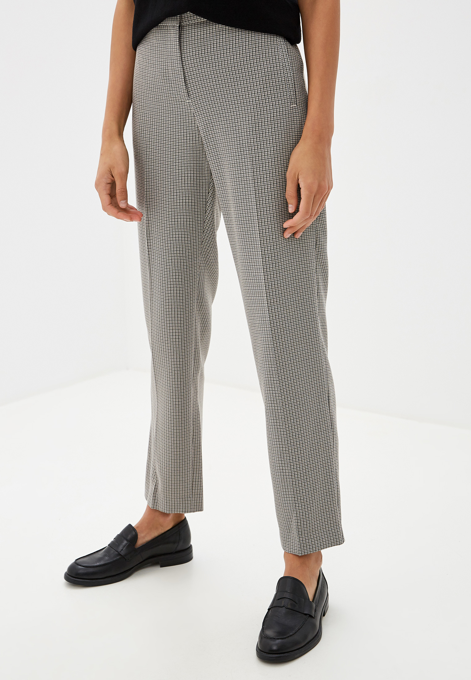 Женские классические брюки Marks & Spencer T591548TY4