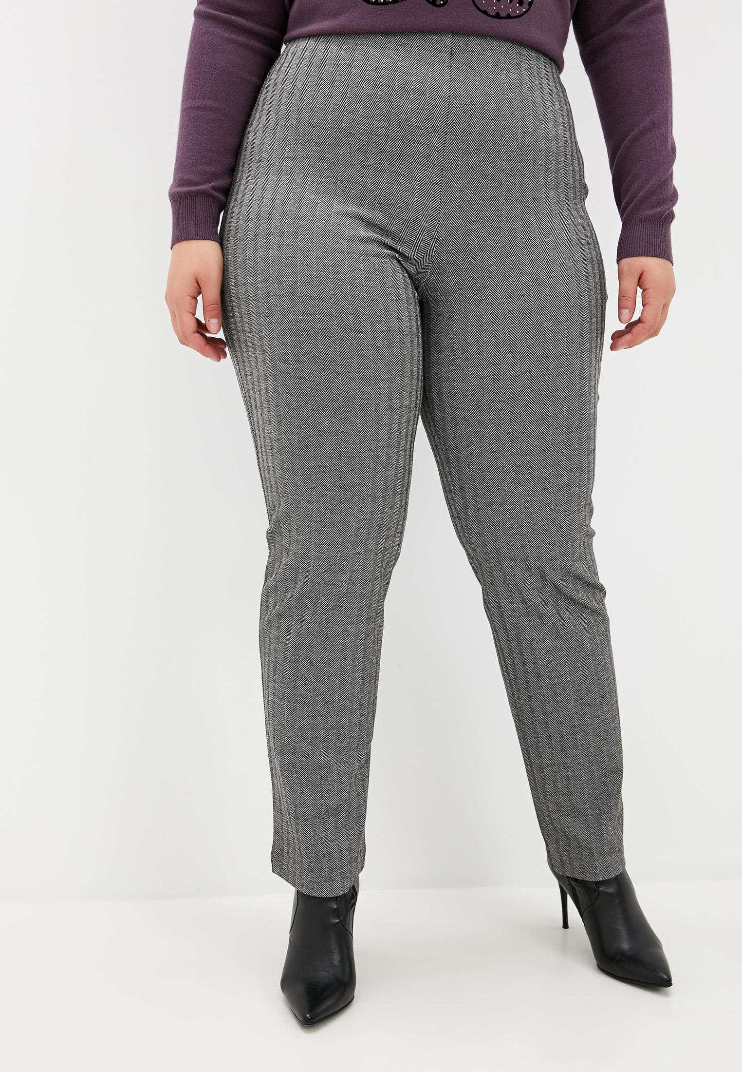 Женские прямые брюки Marks & Spencer T595566