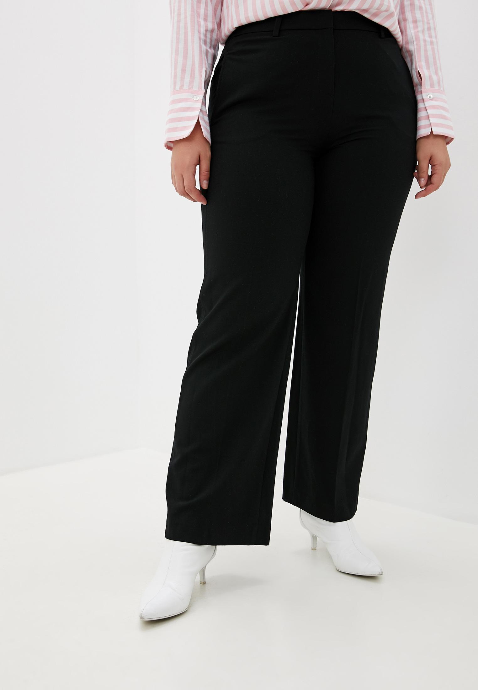Женские прямые брюки Marks & Spencer T596637Y0