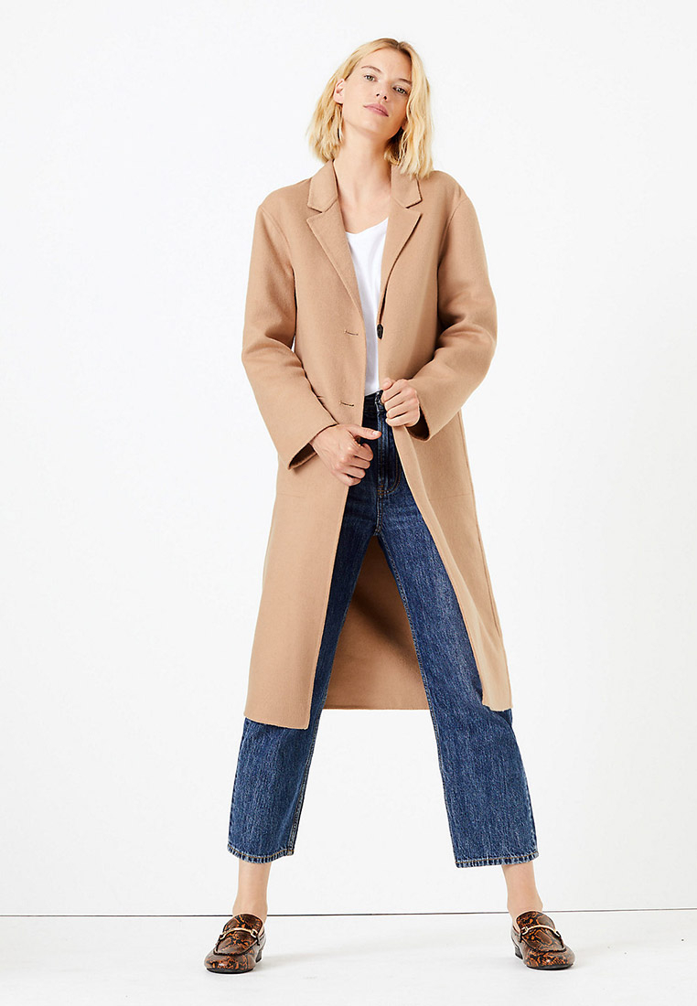 Женские пальто Marks & Spencer T491864M0