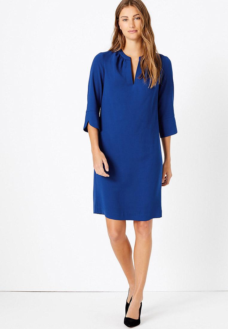 Повседневное платье Marks & Spencer T427304O3