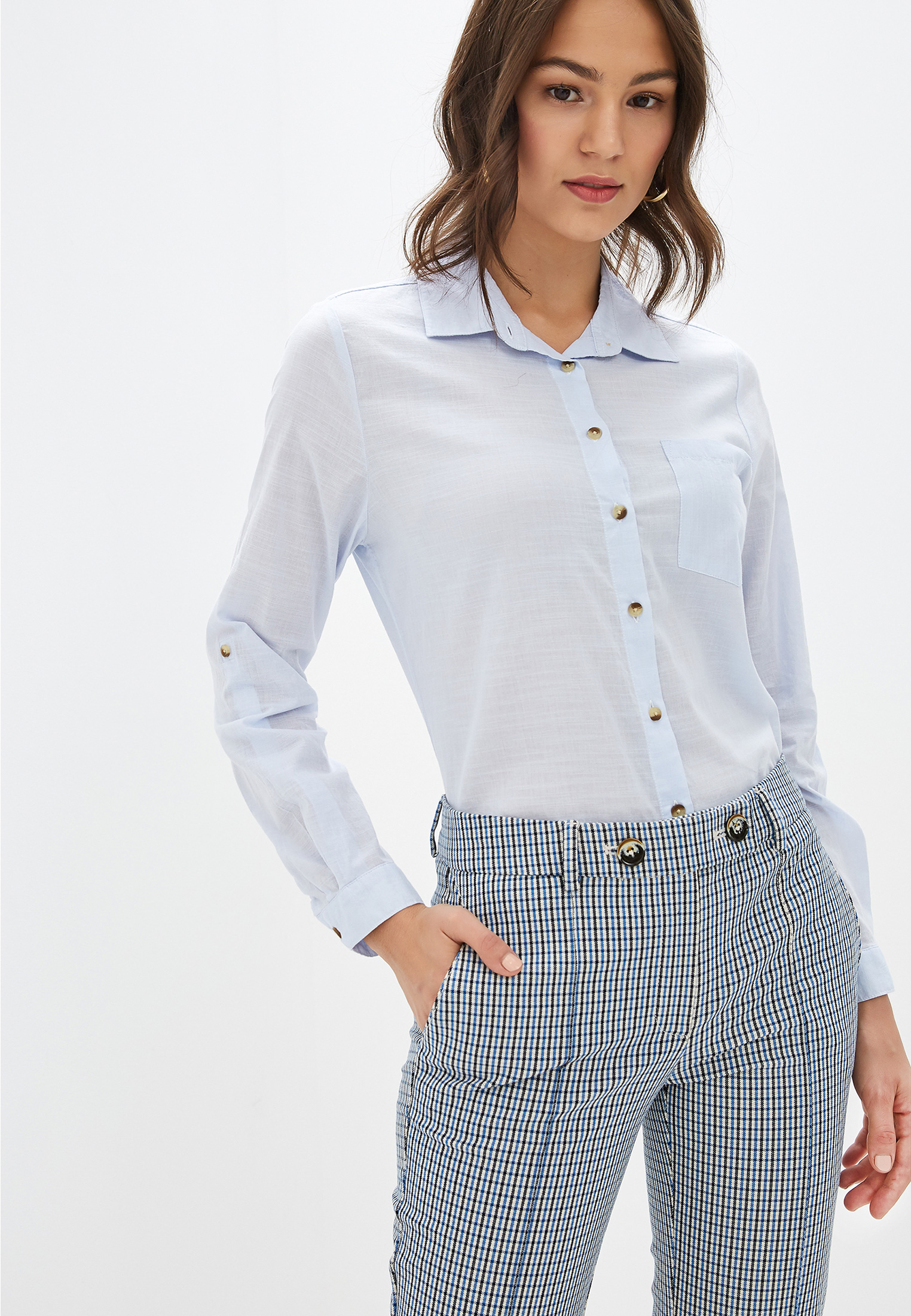 Рубашка Marks & Spencer T432622E0