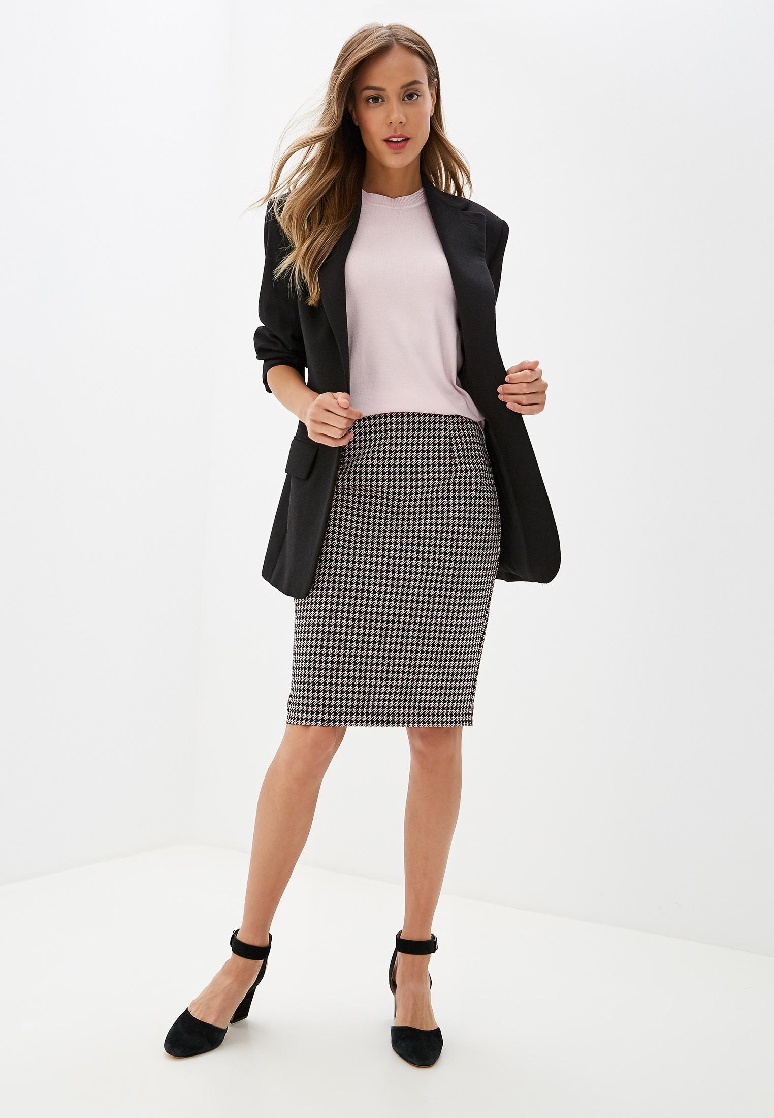 Прямая юбка Marks & Spencer T594476B4: изображение 2