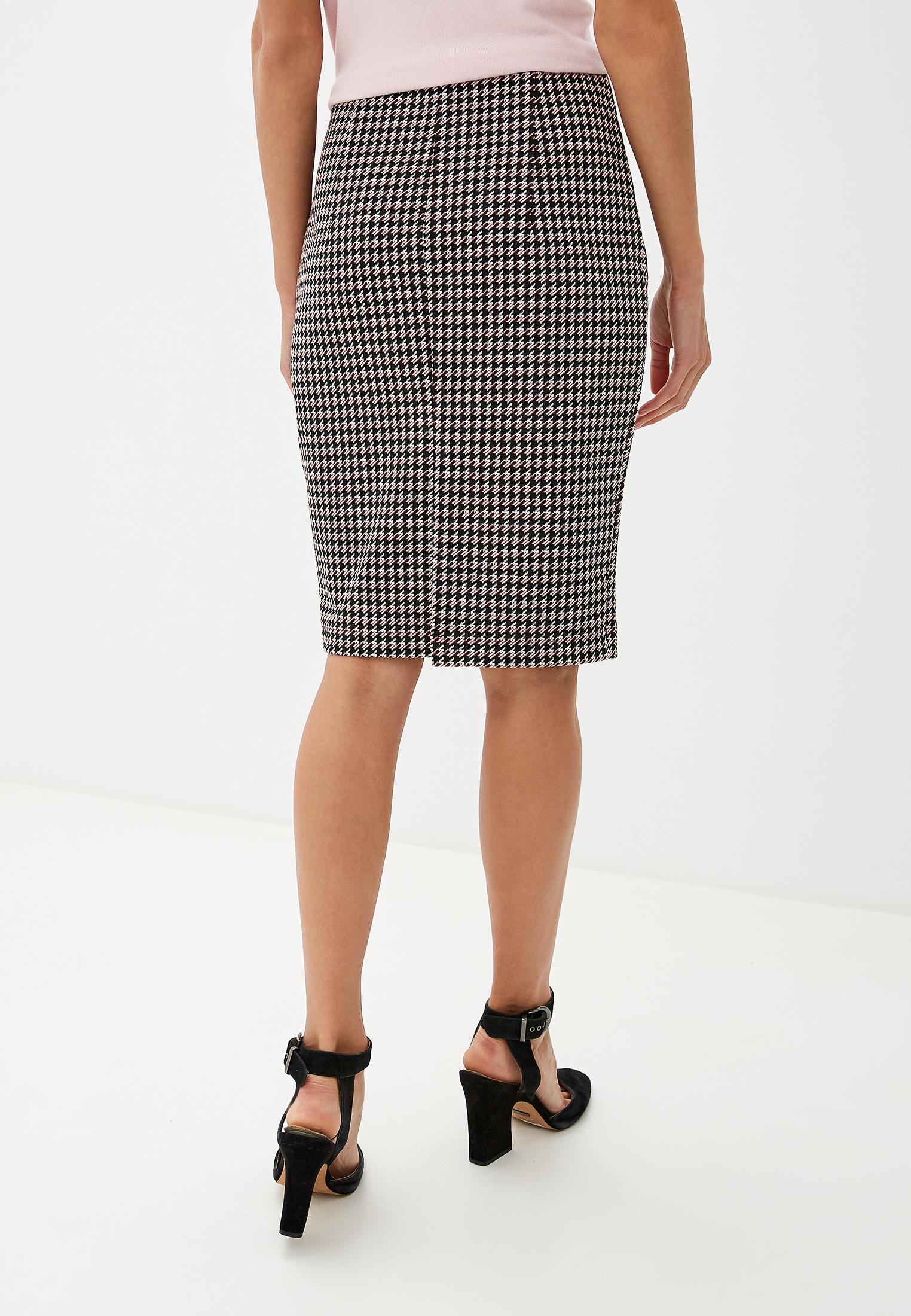 Прямая юбка Marks & Spencer T594476B4: изображение 3