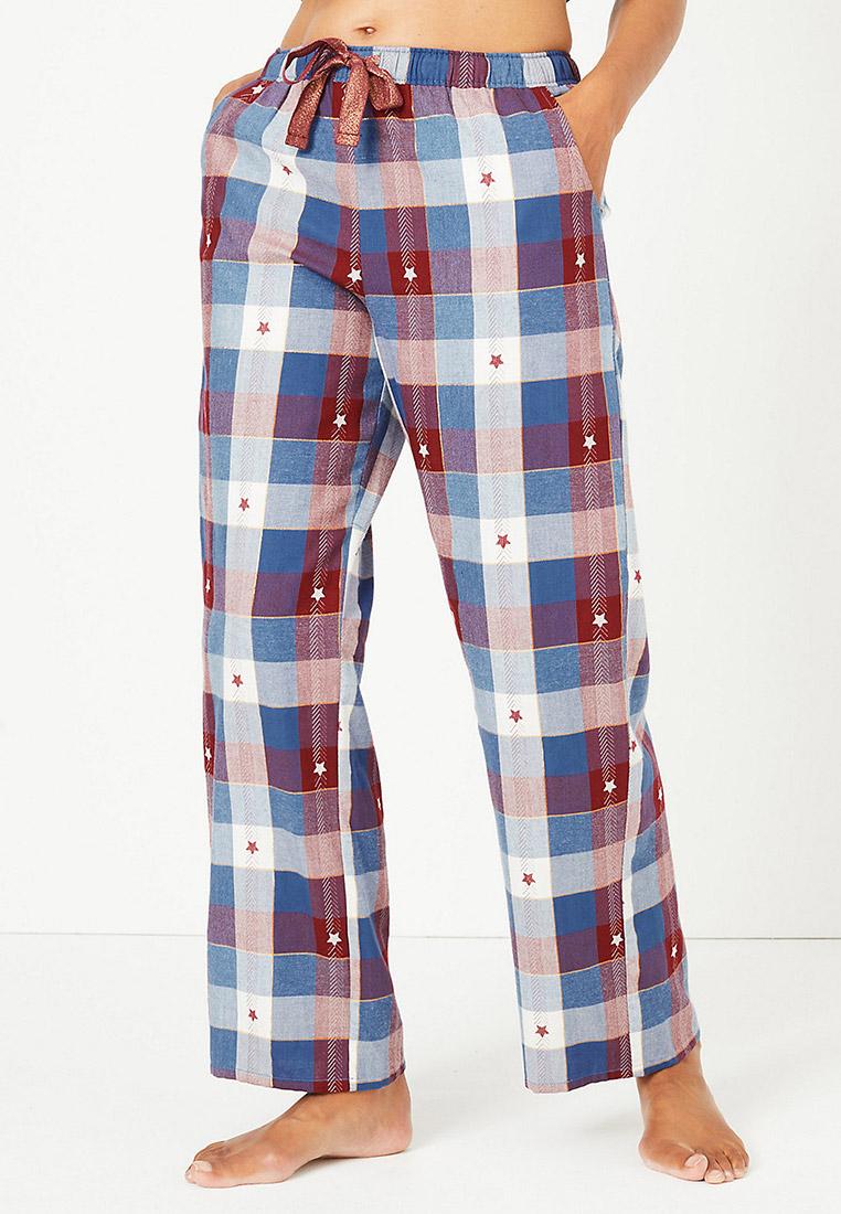 Женские домашние брюки Marks & Spencer T371421PE4
