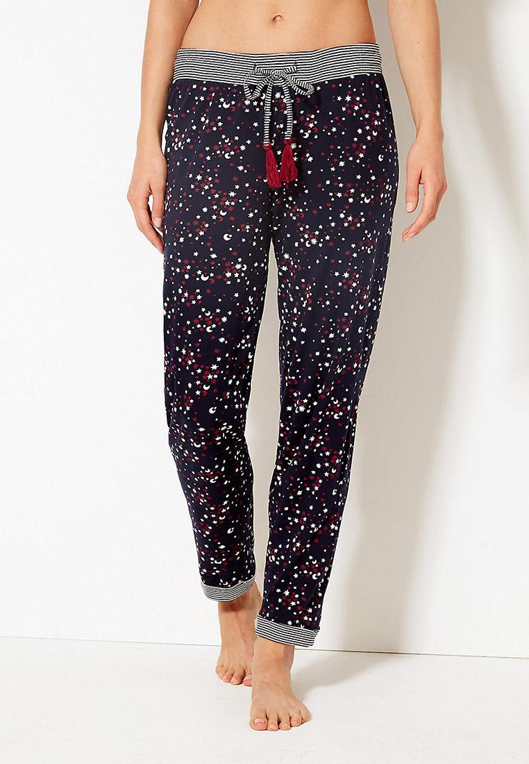 Женские домашние брюки Marks & Spencer T371422PF4