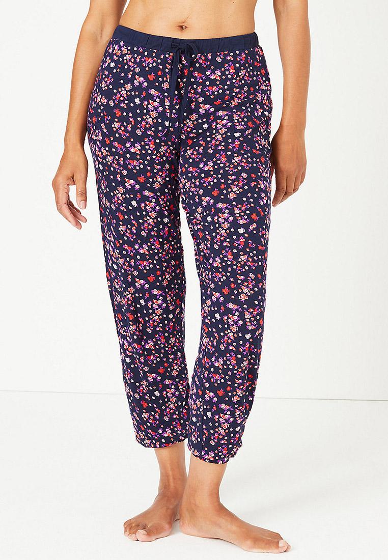 Женские домашние брюки Marks & Spencer T371433PF4