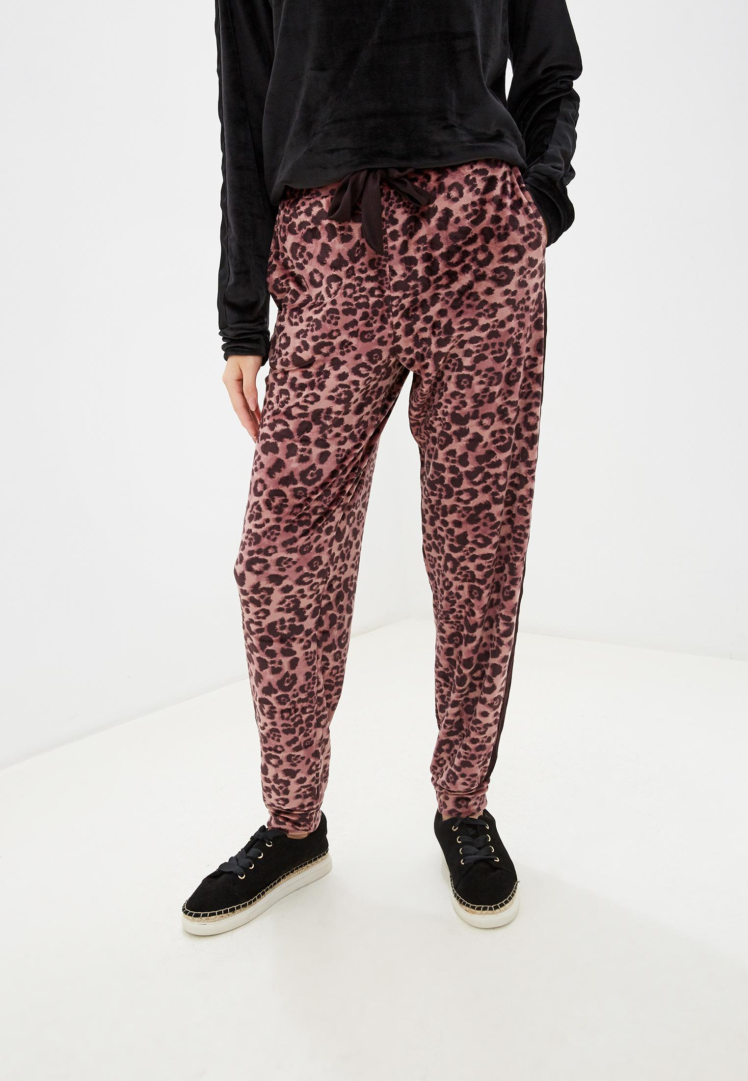 Женские домашние брюки Marks & Spencer T371427PNU