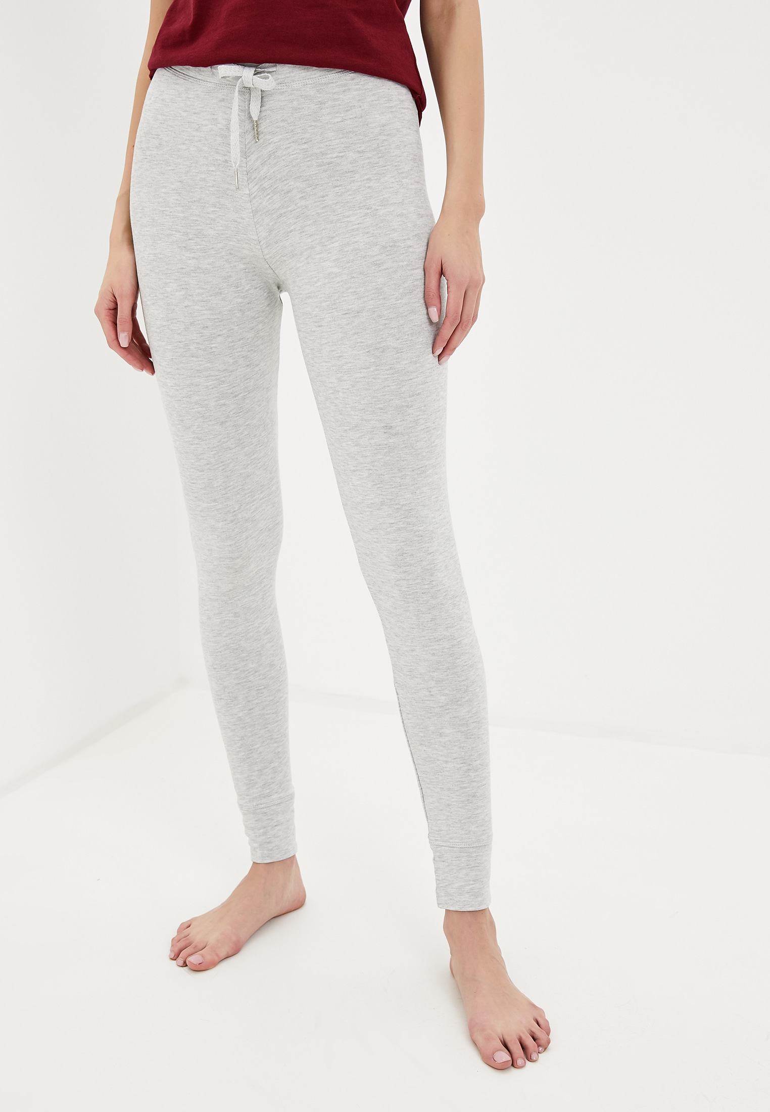 Женские домашние брюки Marks & Spencer T371437PQJ