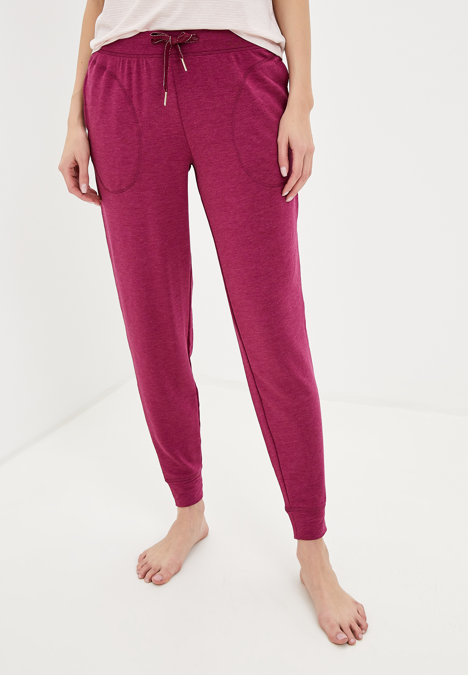 Женские домашние брюки Marks & Spencer T371440PRX
