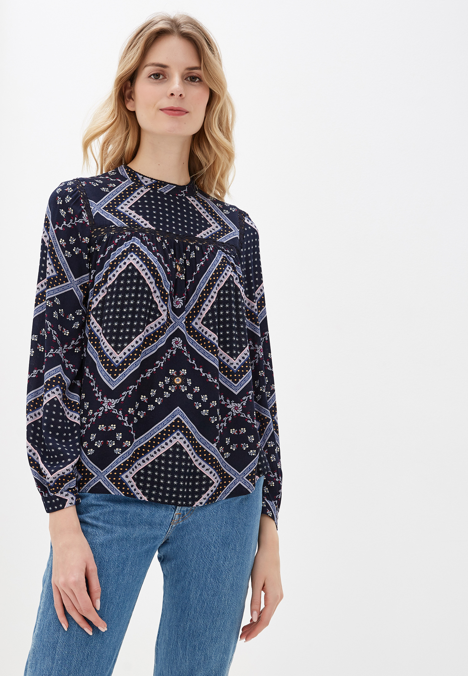 Блуза Marks & Spencer T434947XB