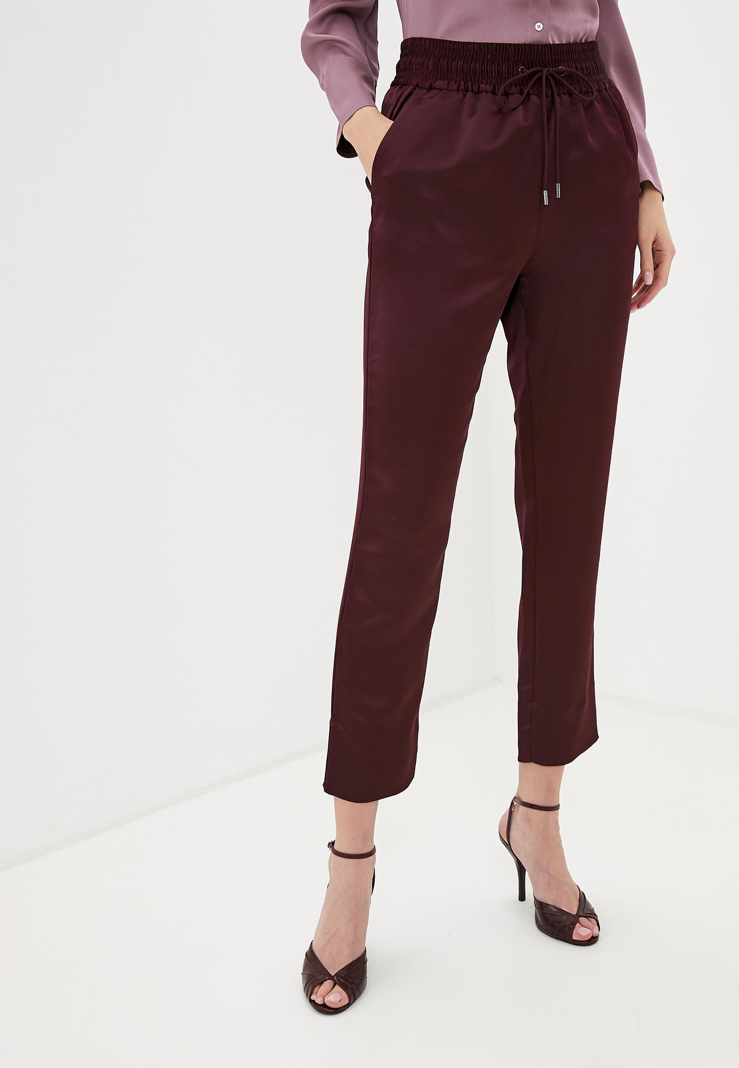 Женские прямые брюки Marks & Spencer T537027TXM
