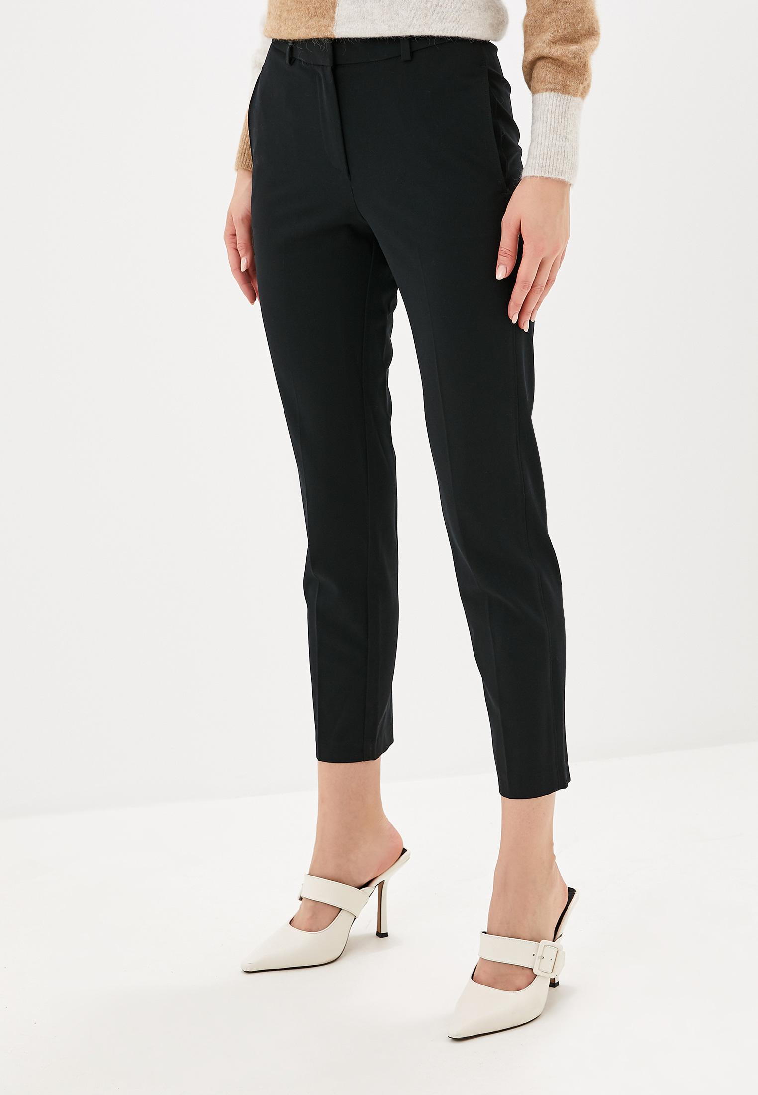 Женские прямые брюки Marks & Spencer T595563Y0