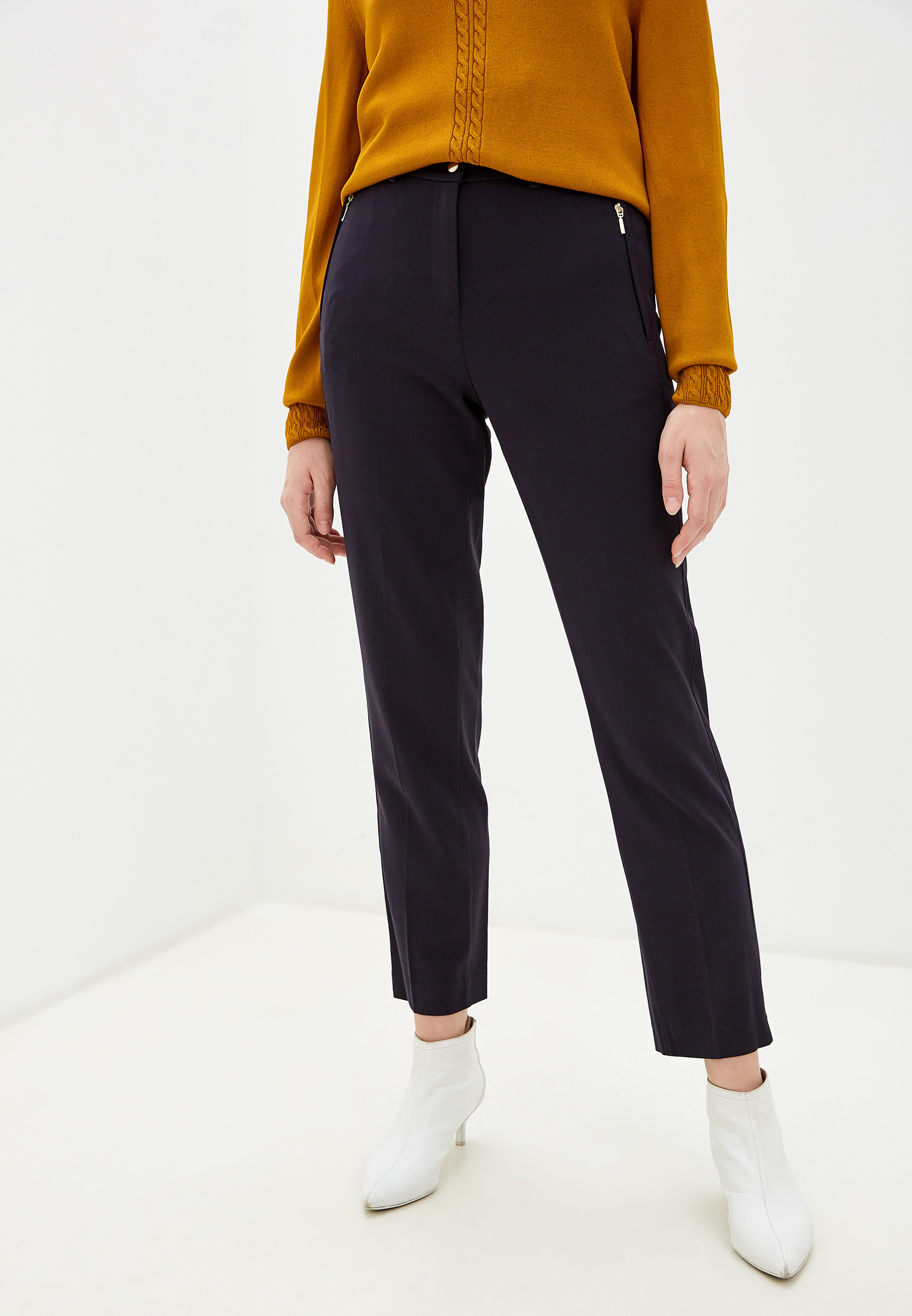Женские классические брюки Marks & Spencer T595944F3