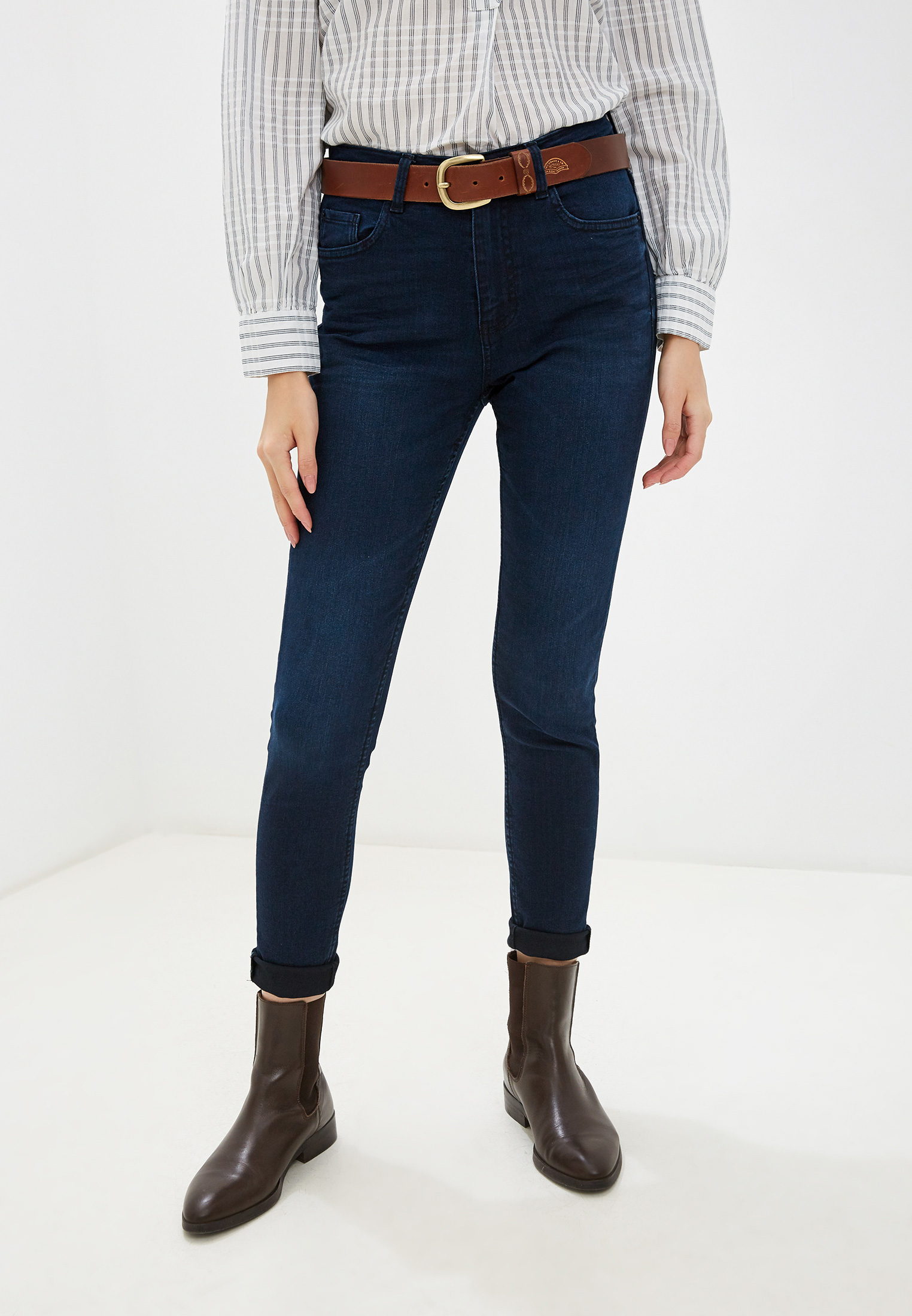 Женские джинсы Marks & Spencer T577560BEY