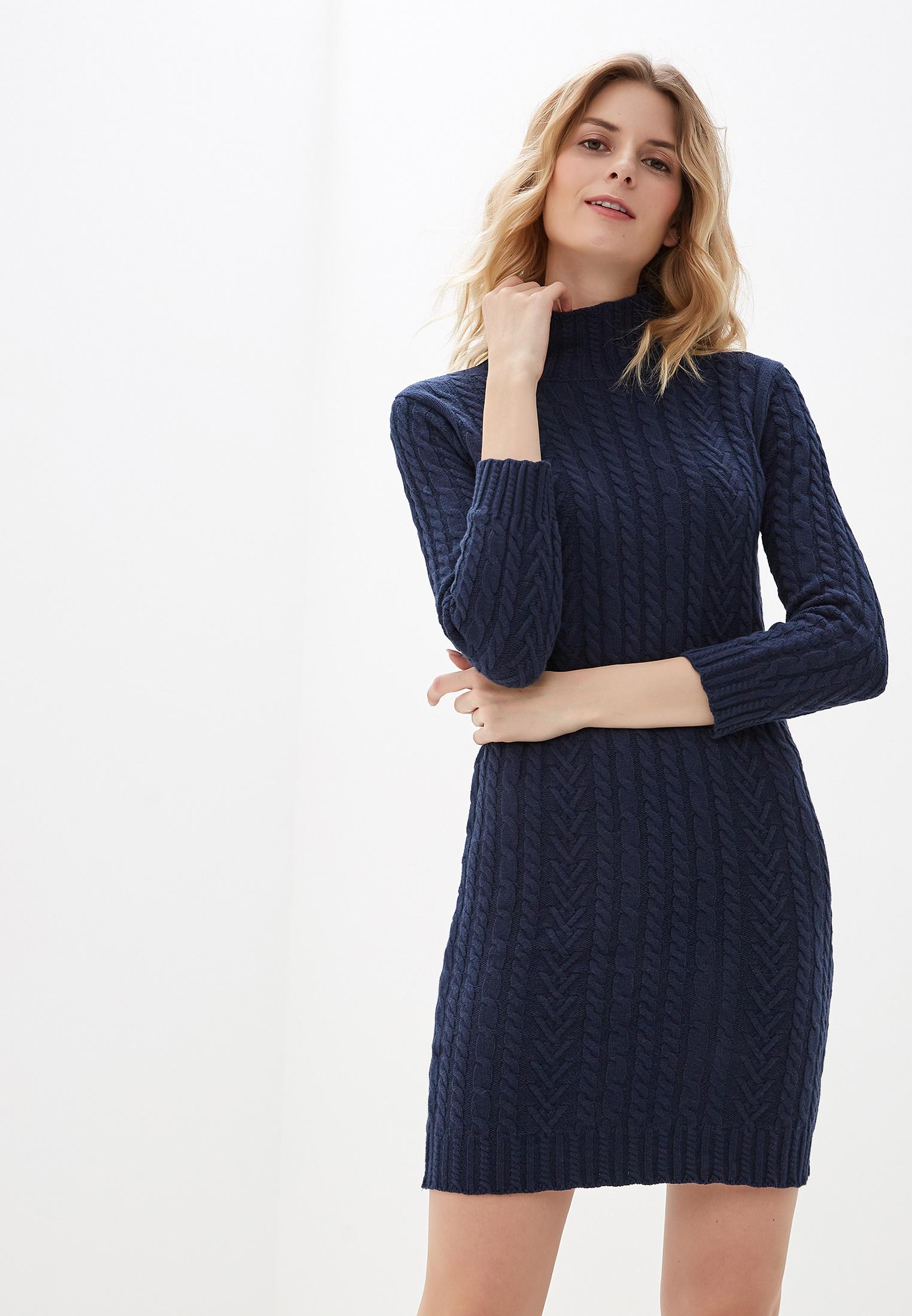 Вязаное платье Marks & Spencer T381196F0