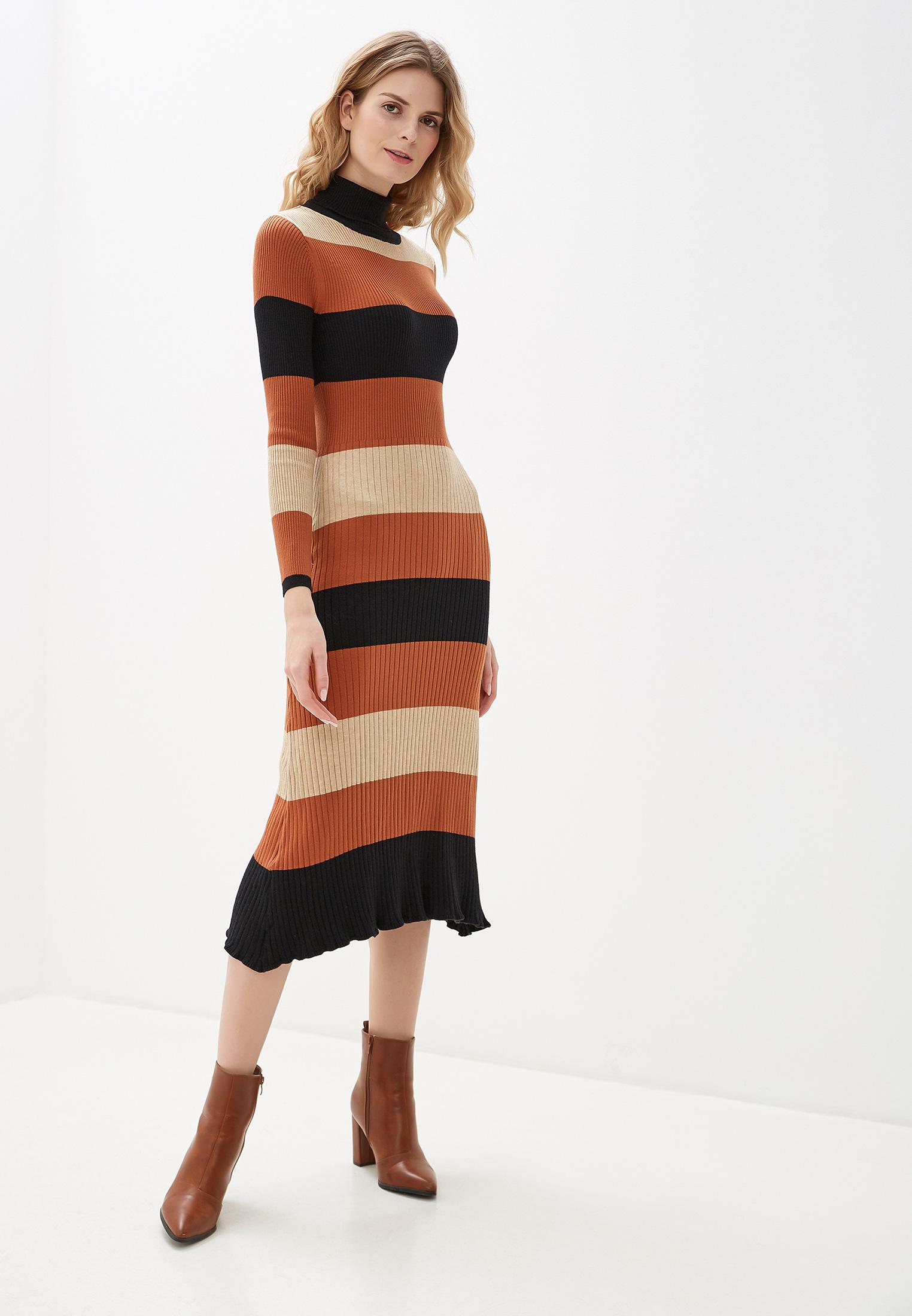 Вязаное платье Marks & Spencer T382248SN4